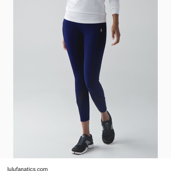 e04c912c9d0d9c lululemon athletica Pants | Lululemon Inspire Tight Ii | Poshmark